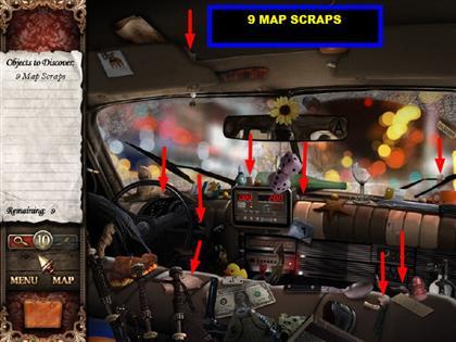 Serpent of Isis Game Screenshot 65