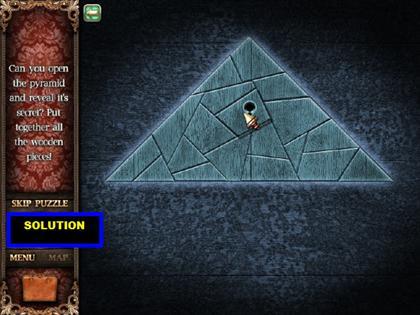 Serpent of Isis Game Screenshot 72