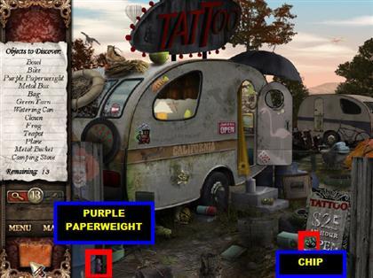 Serpent of Isis Game Screenshot 74