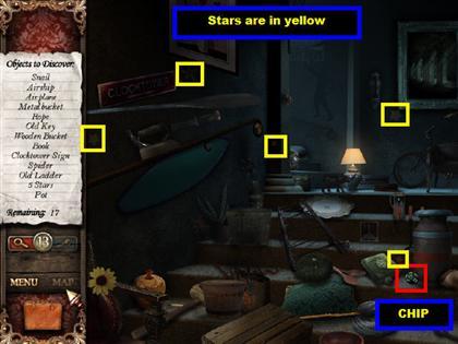 Serpent of Isis Game Screenshot 77