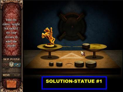 Serpent of Isis Game Screenshot 78