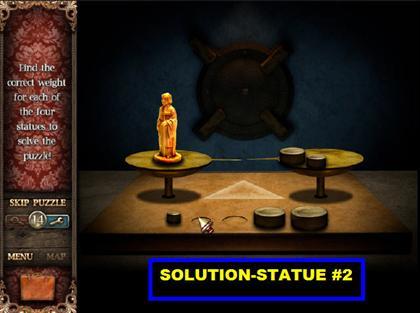 Serpent of Isis Game Screenshot 79