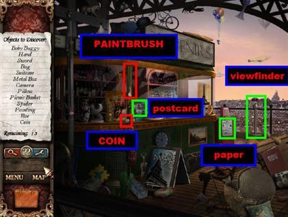 Serpent of Isis Game Screenshot 96