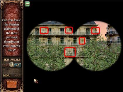 Serpent of Isis Game Screenshot 97