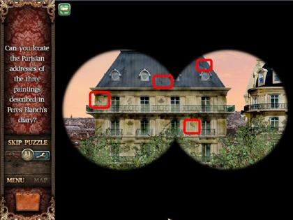 Serpent of Isis Game Screenshot 98