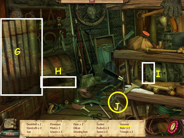 Прохождение Игры Время Духов Секреты Поместья Блайндхилл