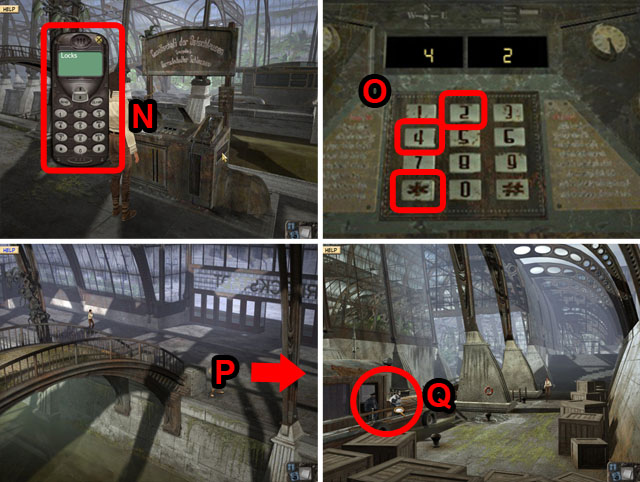 Syberia part 2 walkthrough guide tips big fish for Big fish games phone number