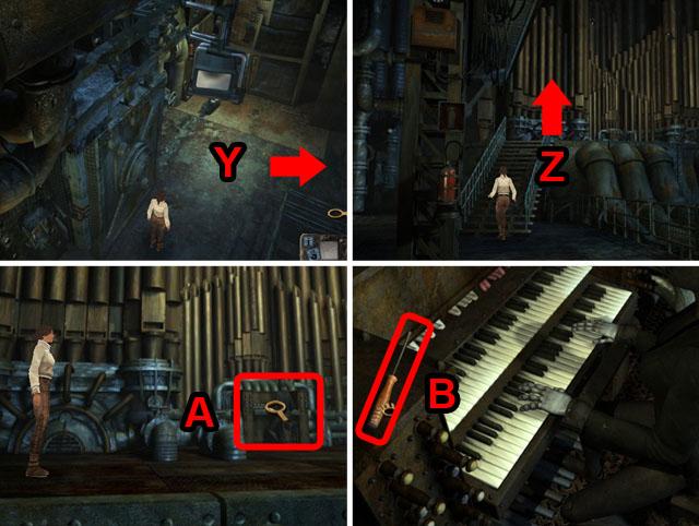Syberia 3  Gamer Walkthroughs