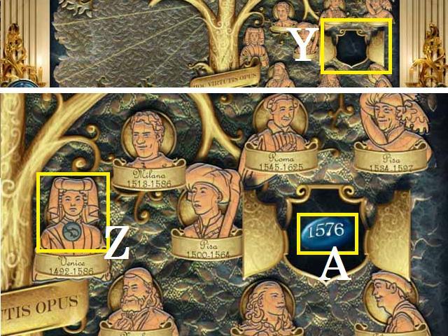 Misterios de tiempo: Los Espectros antiguos