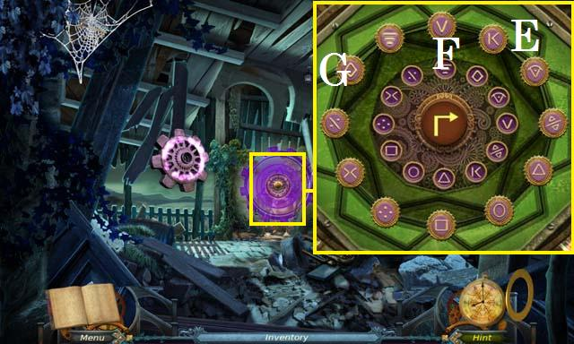 Time Relics: Gears of Lights