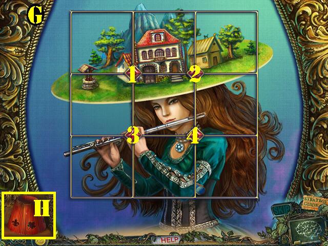 Crepúsculo fenómenos: los inquilinos de la Casa 13