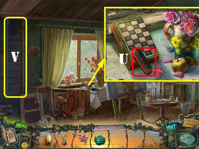 Guia soluci n twilight phenomena los inquilinos de la casa 13 big fish games espa a - La casa del puzzle madrid ...
