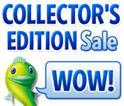 Collector's Edition Game Sale and Coupon Code!