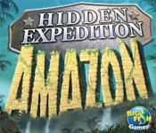 Hidden Expedition: Amazon for Kindle Game Walkthrough