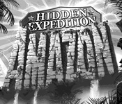 Hidden Expedition: Amazon for Kindle Now Available
