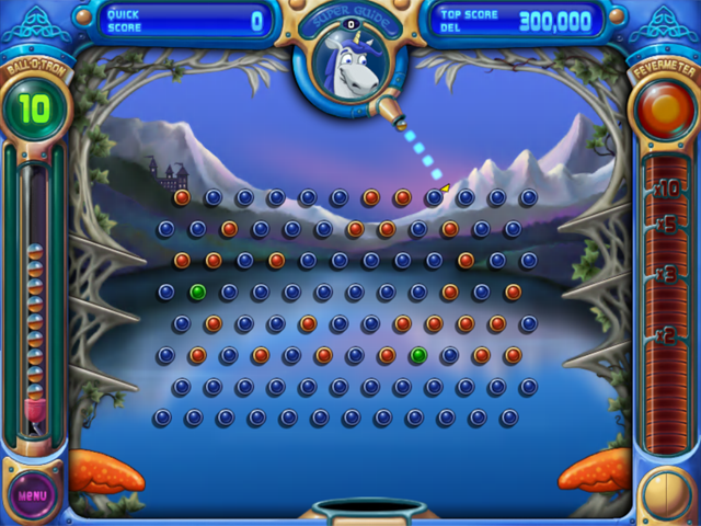 Peggle Free Online