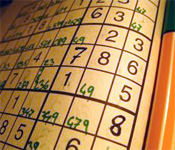 Sudoku Tips for Beginners