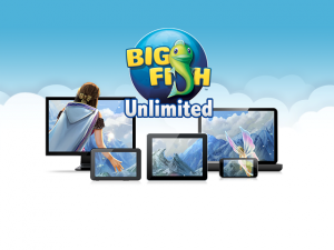 Big Fish Unlimited – Launch Announcement!