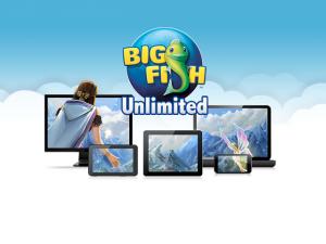 Big Fish Unlimited – Launch Announcement!