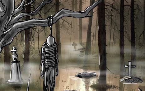 Series Spotlight: Redemption Cemetery