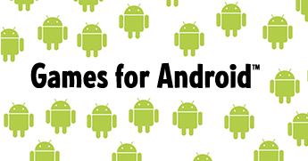 Best Android Games of 2012