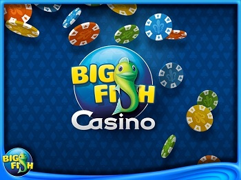 Big Fish Casino Announced!