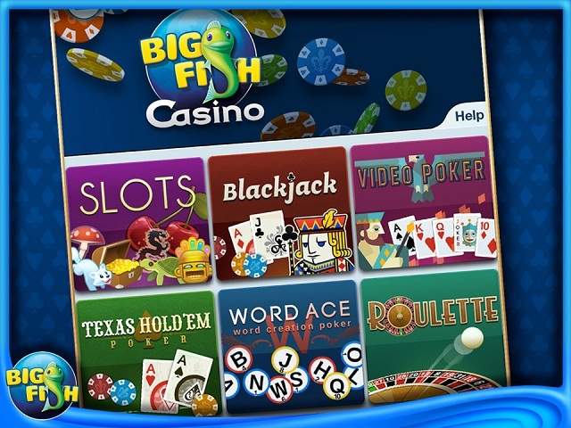 big game casino