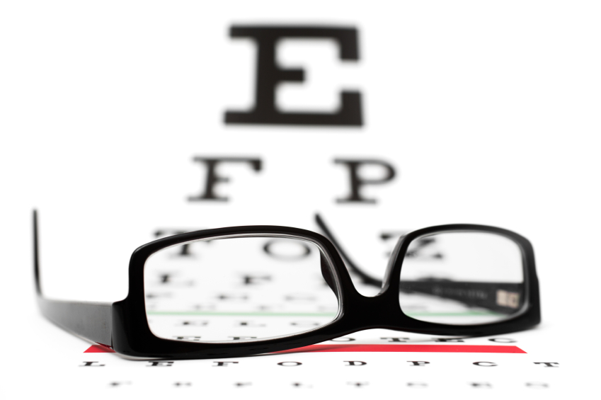 How to Improve Your Eyesight by Playing Games
