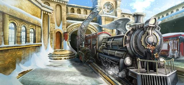 Boomzap Train