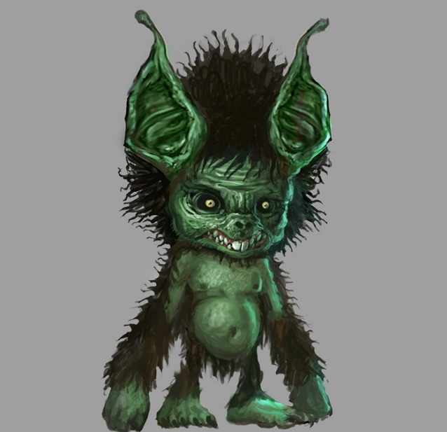 Otherworld Goblin