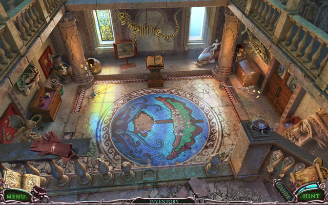 Mystery of the Ancients: Curse of the Blackwater screenshot