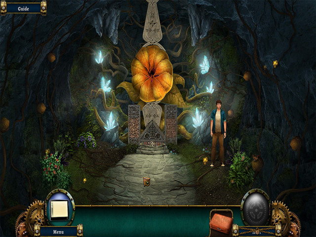 Sneak Peek – Botanica: Into the Unknown