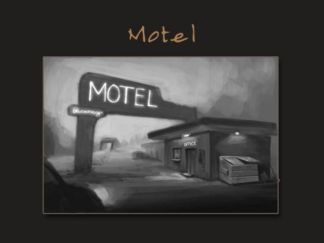Motel Concept