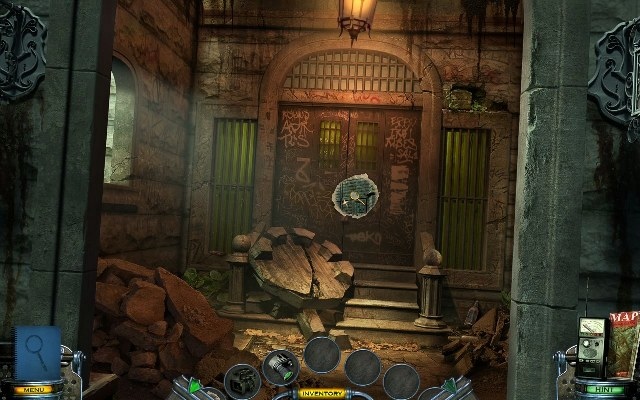 Mystery Case Files Shadow Lake