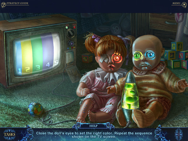 find hidden object games