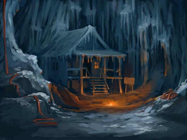 Phantasmat Concept Cabin