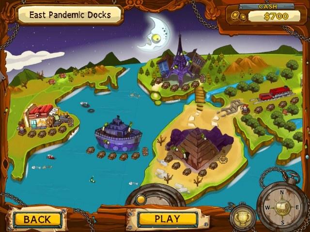 Big fish games farm mania 2 for Farting fish game