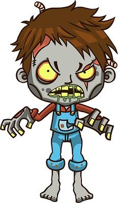 Grave-Mania-Zombie