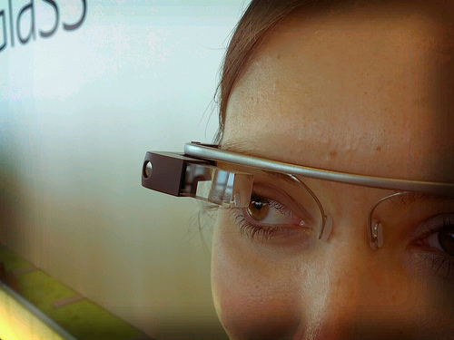 Win a Chance to Wear the Internet on Your Face with Google Glass