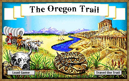 What Can The Oregon Trail Teach Us About Personal Finance?