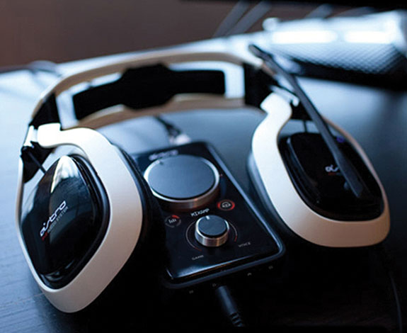 How to Pick the Best Gaming Headset