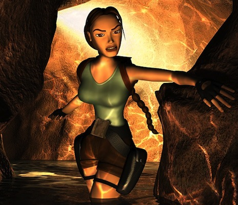 image Tomb raider 2013 nude patch movies Part 9