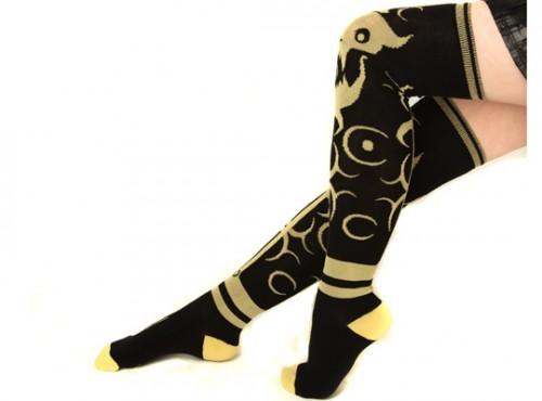 Diablo Socks