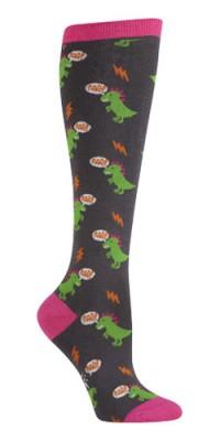 Godzilla Socks