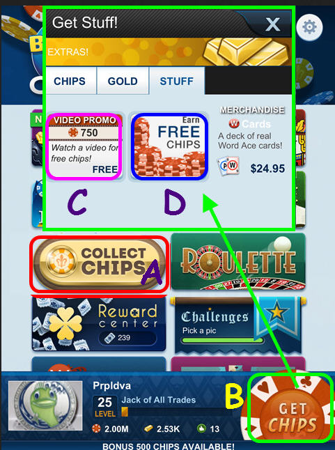 Big fish casino promo code free chips today