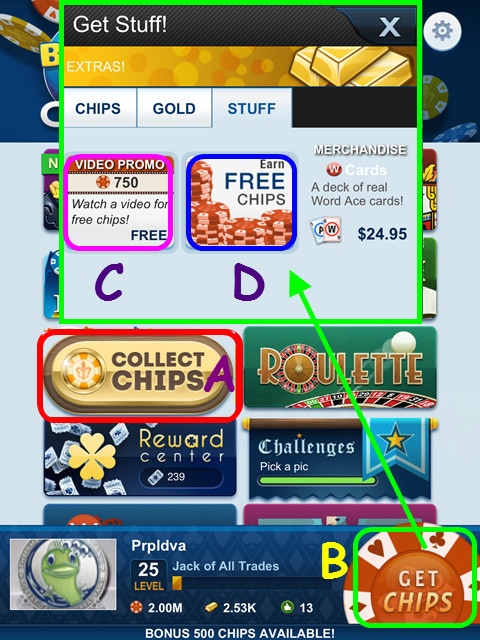 free chips for big fish casino promo code