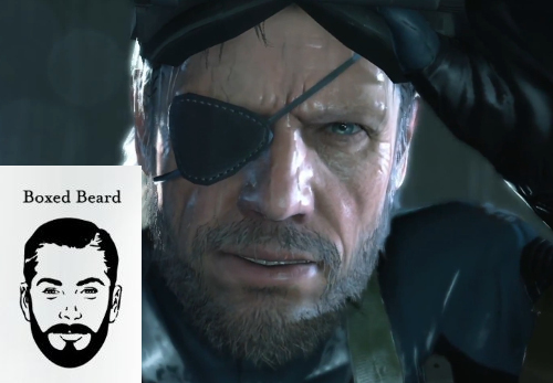 The Video Game Villains' Guide to Hipster Facial Hair