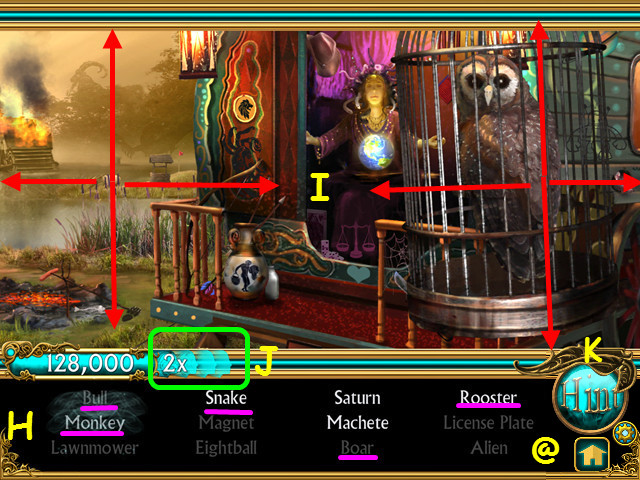 Dark manor a hidden object mystery tips and tricks big for Big fish hidden object games