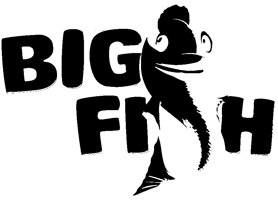 Big Fish Games Stencil