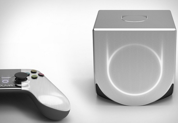 Imagineering Ouya:  The People's $99 Console